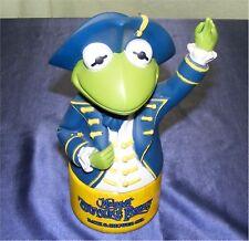Muppet Show Kermit Treasure Isle Bathfoam Figurine 20cm