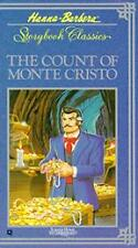 Count of Monte Cristo [VHS]