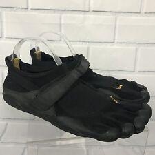 Vibram FiveFingers Men M148 Running Minimalist Training Shoes Black 43 9-9.5