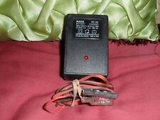 Injusa battery charger - model boats