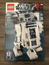 LEGO 10225 Star Wars R2-D2 2127 pcs BRAND NEW & FACTORY SEALED! Retired!