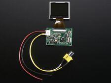 "Adafruit NTSC/PAL (Televisione) TFT Display-Diagonale 1.5"" [ADA910]"