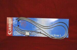 CANON SNAKE CHAIN CAMERA STRAP METAL FOR NIKON CANON LEICA COMPACT  CAMERAS