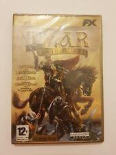 TZAR Anthology Edicion de Oro para PC/Ordenador version Española nuevo/sellado