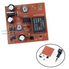 NE555 Timer Switch Module DIY Kit DC 5V Electronic Experiment Learning Kit