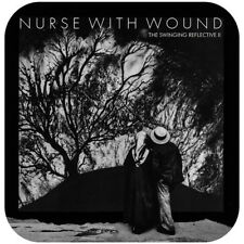 Nurse With Wound : The Swinging Reflective - Volume 2 CD (2017) ***NEW***