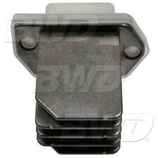 HVAC Blower Motor Resistor BWD RU1477