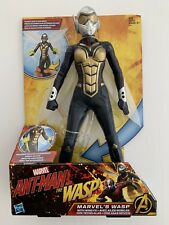 """Marvel - Ant-man And The Wasp - 12"""" Wasp Action Figure"""