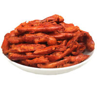 125g Dried Pepper Chili Crispy Chinese Snack