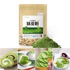 100G/bag Matcha Powder Green Tea Pure Organic Certified Natural Premium Loose FT