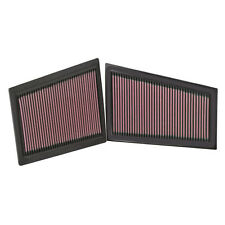 K&N Replacement Filter -for 2005-2015 Mercedes Benz 3.0L Diesel