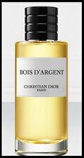 Christian Dior BOIS D'ARGENT Perfume Eau de Parfum 15 oz/450 ml