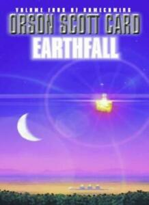 Earthfall (Homecoming),Orson Scott Card