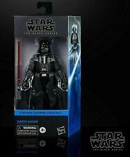 Star Wars Black Series Mandalorian Darth Vader Action Figure