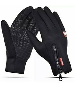 B-Forest Neoprene Gloves Water sports, Kayaking, Fishing, Wetsuit, Cycling BLACK