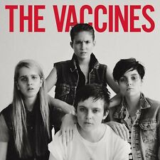 The Vaccines  /  Come of Age    CD   New!