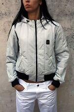 Refrigiwear BLUNT Hooded Nylon Jacket Coat Ice Breathable Rain Proof XXL Nylon
