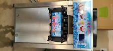 Soft Serve Ice Cream Machine Used