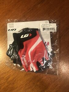Louis Garneau Biogel Rx-v Womens Cycling Gloves Size Small