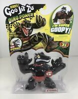 Heroes of Goo Jit Zu -Dino Power - SHREDZ HERO PACK - With Chomp Attack!