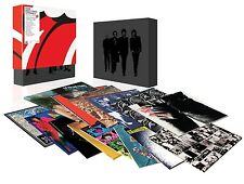 The Rolling Stones 1971-2005 - Limited Edition Remastered Vinyl Box Set RARE