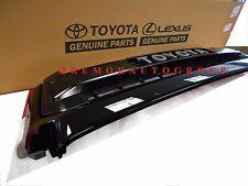 14-17 Genuine Tundra TRD Pro Grill Toyota 202 Black OEM