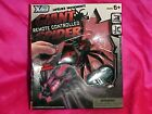 🌈 NEW IN BOX XVB Realistic Giant Black & Red Spider RC Remote Control Toy