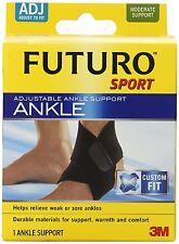 FUTURO 09037en Adjustable Sport Ankle Support