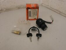 KTM 625 SXC Supermoto 2003-2007 Ignition Lock & X2 Keys With Steering Lock 4/20