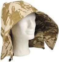 Desert Camo Ripstop Hood for 95 patt Jackets size 88cm