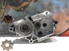 1995 KAWASAKI KDX 200 RIGHT ENGINE CASE (A) 95 KDX200