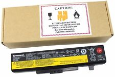 75+ Genuine L11M6Y01 Battery for Lenovo B590 E430 E435 E440 E445 E530 G480 Y480