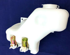 *NEW* WASHER BOTTLE (WITH 2 MOTORS) for NISSAN PATROL GQ & GU Y61 8/1987 - 2007