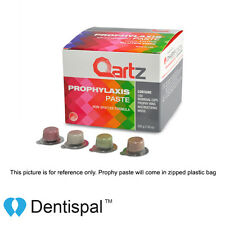 30 pcs Prophy Paste Cups Assorted Coarse  Qartz