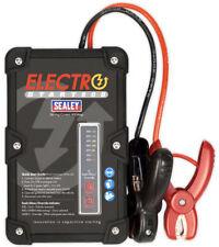 Sealey E/Iniciar 800 batteryless Power Start 12 V 800 A Coche Furgoneta Batería Jump Starter