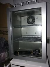 Red Bull Mini Fridge Vestfrost Model M036