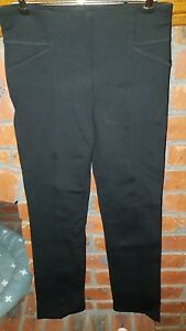 I.N.C INTERNATIONAL CONCEPTS black stretchy  Pants -  size 6 or 8