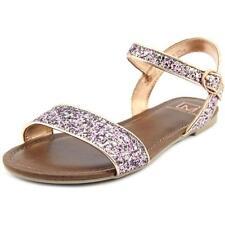 Sandalias y chanclas de mujer MaterialGirl color principal rosa sintético