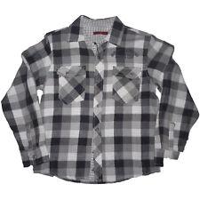 Camisas niño de Losan , blanco ,talla 10