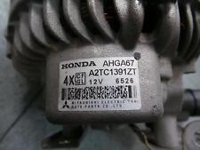 HONDA CIVIC ALTERNATOR 1.8, 8TH GEN, 02/06-12/11 06 07 08 09 10 11