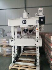60t Hydraulikpresse, Werkstattpresse, Hydraulic Press, WSP300 ATM