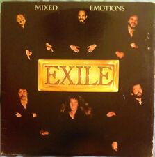 Exile ~Mixed Emotions~Soft Rock, Disco, Sea-Punk/Vaporwave Samples FAST SHIP!