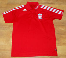 adidas Liverpool polo shirt (Size L)