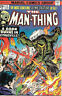 Man-Thing Comic Book #17, Marvel Comics 1975 VERY FINE-