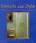 Stencils with Style: Creative Ideas for Applying Patterns to Every Room
