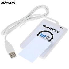 New Nfc Acr122U Rfid Contactless Smart Reader & Writer/Usb + Sdk + Ic Card F8V5