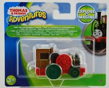 THOMAS AND FRIENDS THEO THE EXPERIMENTAL ENGINE DXR77 ADVENTURES DIE CAST NEW