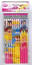 Disney Princess pencils set 12! 4 your little Princess!