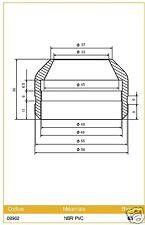 I 08962 Ariete Par Tapa del distribuidor Horquilla Marzocchi diámetro 35 Bast