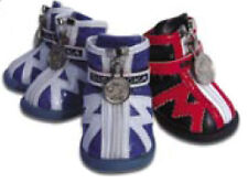 Dog Boots (Set of 4) - Size #7